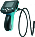 RING 9.8 mm Ø Digital Borescope Inspection Camera